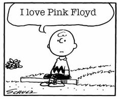 Yes..even Charlie Brown..