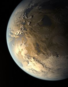 NASA's Kepler Discovers First Earth-Size Planet In The Habitable Zone - Exoplanet Exploration: Planets Beyond our Solar System