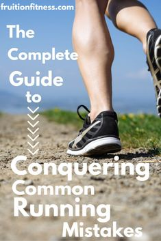 Even the most experienced runners fall prey to common running mistakes. Learning from them is the first step to never making the same mistake again. Running Injuries, Running Workouts, Ab Workouts, Training Plan, Running Training, Trail Running, Triathlon Training, Sports Training, Strength Training