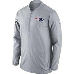Nike Lock Down Sideline Jacket-Gray. Pittsburgh SteelersDenver BroncosNew  England Patriots ... 517c15c82