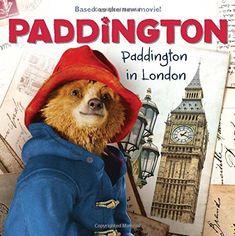 Paddington: Paddington in London by Annie Auerbach http://www.amazon.com/dp/0062349953/ref=cm_sw_r_pi_dp_IuXUub1P9MZJ5