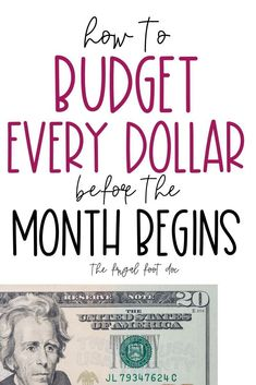 Tips to make a zero based budget. Budgeting printables and money management tips… Tips to make a zero based budget. Budgeting printables and money management tips for living on a budget. Learn how to budget for beginners and create a budget that works. Budget App, Planning Budget, Monthly Budget, Financial Planning, Monthly Expenses, Financial Budget, Easy Budget, Financial Peace, Tight Budget