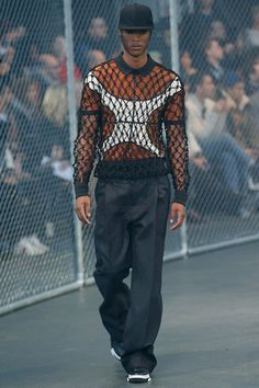 Givenchy Fall-Winter 2014 Men's Collection