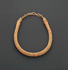 Philippine Pre-Hispanic Art — Jewelry