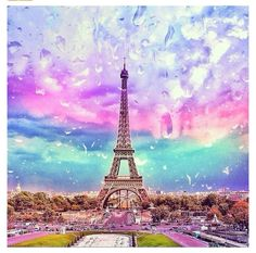 Paris! ♡ I love it here sooo much!!
