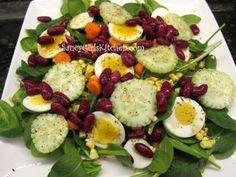 Sweet & Sour Celery Seed Salad Dressing    http://community.epicurious.com/post/sweet-sour-celery-seed-salad-dressing