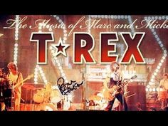 Rex with Marc Bolan-Mickey Finn-Steve Currie and Bill Legend 🆘️🎸👍 70s Music, Dance Music, Good Music, T Rex Band, Marc Bolan, Great Albums, Kinds Of Music, Online Images, Greatest Hits