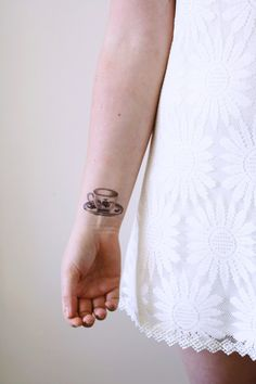 30 Utterly Lovely Tattoos For Tea Lovers | Drinking tea, Lovers and Teas