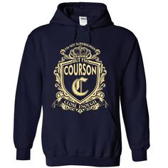 (Tshirt Top Sale) PROUD TO BE COURSON Coupon 20% Hoodies, Funny Tee Shirts