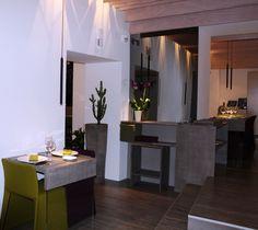 Ottava Nota Restaurant in Palermo, Sicily
