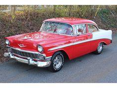 Chevy Bel Air 1956