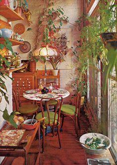 "drydockshop: ""House & Garden's Complete Guide to INTERIOR DECORATION ©1970 """