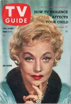 June 30, 1935.  ANN SOTHERN ~ Movie Star Paper Doll Series. Ann Sothern Jan 22, 1909 - Mar 15, 2001/ heart failure, an American stage, radio, film and television actress whose career spanned six decades. Sothern began her career in late 1920s in bit parts in films. 1930, she made her Broadway stage debut. Soon worked her way up to starring roles. Academy Award for Best Supporting Actress -The Whales of August. Born Harriet Arlene Lake in Valley City, North Dakota. Retired to Ketchum, Idaho.