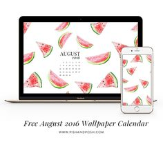Free August 2016 Wal