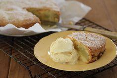 Apple Tea Cake - Maggie Beer