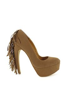 Ajaccio - Nly Shoes - Brown - Party shoes - Shoes - NELLY.COM UK