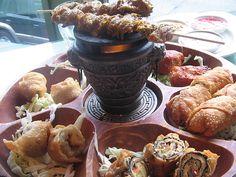 Seattle Teapot Vegetarian House