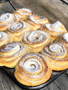 Baking Recipes, Cake Recipes, Dessert Recipes, Swedish Recipes, Sweet Pastries, Bagan, Sweet Bread, Food And Drink, Yummy Food