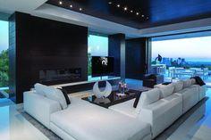 Mansión en Beverly Hills, California a la Venta por $36 Millones