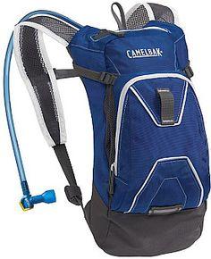 CAMELBAK Mini M.U.L.E. 50-Ounce Hydration Pack #giftofsport