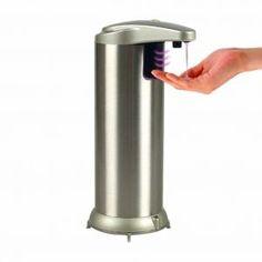 Top 10 Best Automatic Soap Dispensers 2017