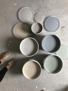 Best Home Decoration Magazine Key: 9546952627 Bedroom Colour Palette, Colour Pallete, Gold Interior, Interior Paint, Wall Colors, House Colors, Jotun Lady, Farrow And Ball Paint, Pallet Painting