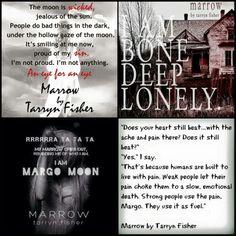 Marrow by Tarryn Fisher