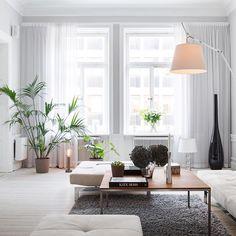 157 perfect planned square meters just under 16MSEK by @eklundstockholmnewyork…