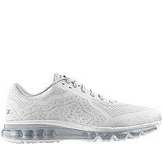 all white air max 2014
