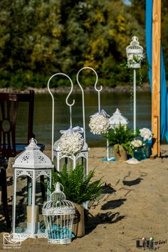 Beach, Wedding, Valentines Day Weddings, The Beach, Beaches, Weddings, Marriage, Chartreuse Wedding