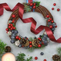 Factory Design, Christmas Wreaths, Holiday Decor, Photos, Home Decor, Christmas Swags, Pictures, Homemade Home Decor, Holiday Burlap Wreath