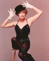 Shirley McClaine... Fosse inspired