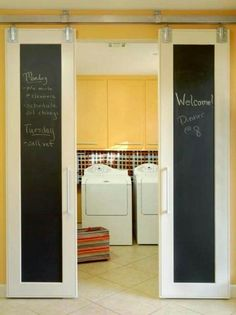 Our Bi Fold Barn Doors Replace Your Laundry Pantry Or Closet Louvered Using Existing Hardware
