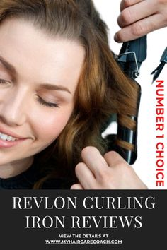 Revlon is the best kind of hair curler for the users. There are 30 heat settings of this curler. So you can get your desired temperature by using the curling iron. #CurlingIron #RevlonCurlingIron #CurlingIronHairStyles #CurlingIronTips #CurlingIronTutorial Curling Iron Tutorial, Curling Iron Tips, Iron Reviews, Curling Iron Hairstyles, Hair Curler, Curlers, Hair Roller