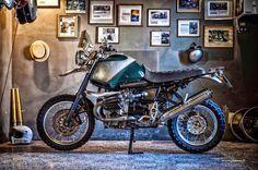 Ottonero Cafe Racer: Risultati di ricerca per 1150