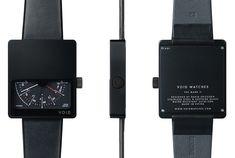 A Watch That Makes You Smarter  Yanko Design