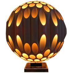 Rougier tube lamp à essayer avec des tubes transparents ou translucides