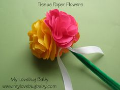 Use for a mother's day project?