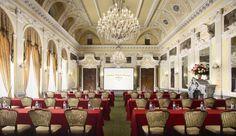 Grand Hotel Europa, Innsbruck, Austria Location Finder, World 1, Innsbruck, Grand Hotel, Baroque, Austria, Dreaming Of You, Interior Design, Places