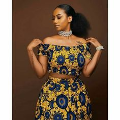 30 PICTURES: Splendid Ankara Styles For Simple Ladies WOW, here are some overwhelming Ankara styles, African fashion styles or African wears for African Fashion Ankara, Ghanaian Fashion, African Inspired Fashion, Latest African Fashion Dresses, African Dresses For Women, African Print Fashion, Africa Fashion, African Attire, African Wear