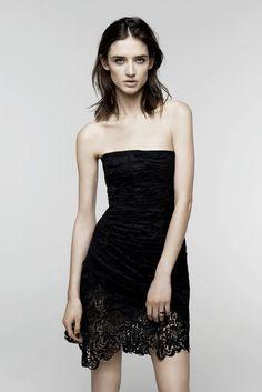 Nina Ricci, Look #25