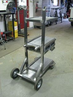 Welding Cart Project - Now complete, pics on page 5! - Page 3 - Ranger-Forums - The Ultimate Ford Ranger Resource: