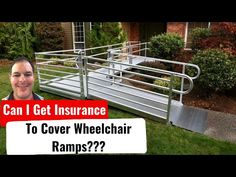 Can my insurance cover wheelchair ramps for home use Wheelchair Ramps For Home, Portable Ramps, Nashville, Cover