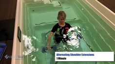 Spinal Lumbar Fusion Rehabilitation Pool Protocol Cauda Equina Syndrome, Aquatic Therapy, Physical Therapy Exercises, Pool Workout, Scoliosis, In Boston, Chronic Pain, Recovery, Physics