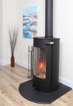 Mendip Somerton Compact stove