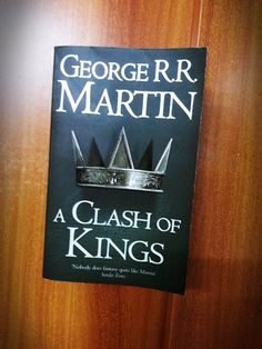 """Valar Morghulis"" - George R.R. Martin #GameOfThrones #Books"