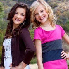 dance moms brooke and paige - Google Search