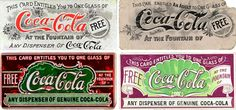 vintage everyday: Fantastically Vintage Coupons