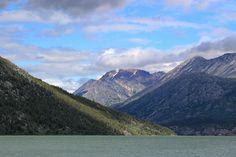 [OC] Bennett Lake Chilkoot Trail Yukon Territory [5184x3456]