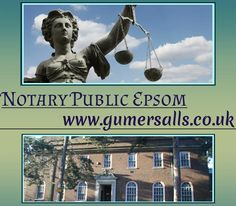 More details at: http://www.gumersalls.co.uk/pages/notarypublic.html